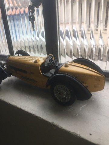 Réplica Bugatti type 59  - Foto 2