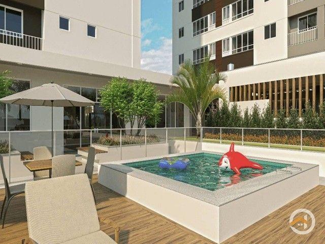 Apartamento à venda com 2 dormitórios em Aeroviário, Goiânia cod:5198 - Foto 8