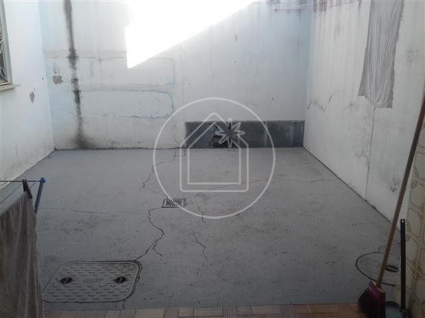 Casa à venda com 3 dormitórios em Pechincha, Rio de janeiro cod:805617 - Foto 6