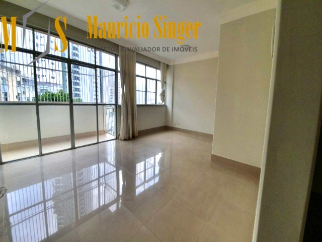 Apartamento 3 quartos (2 Suítes) para locação na Graça, Salvador-Bahia - Foto 2