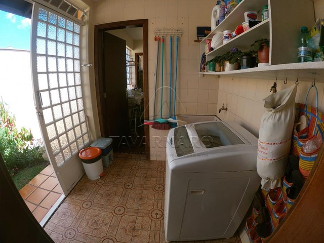 Casa à venda com 4 dormitórios em Neves, Ponta grossa cod:V5220 - Foto 19