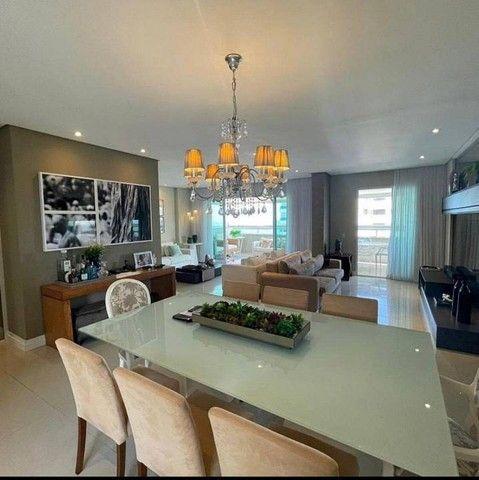 Apartamento para venda com 208 metros quadrados com 4 quartos em Patamares - Salvador - BA - Foto 6