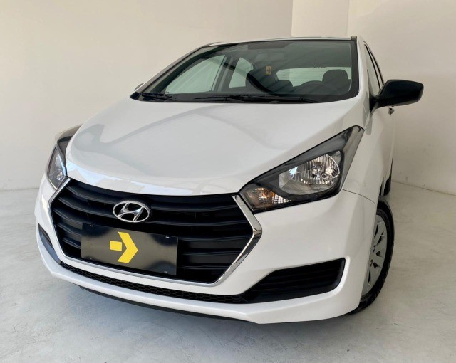 Hyundai Hb20 1.0 Confort (Conservadíssimo) - Foto 4