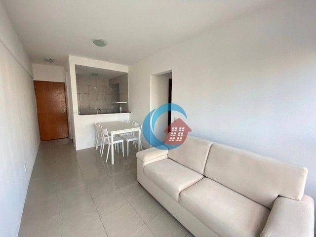 Apartamento com 2 quartos para alugar, 45 m² por R$ 1.700/mês - Espinheiro - Recife/PE - Foto 2