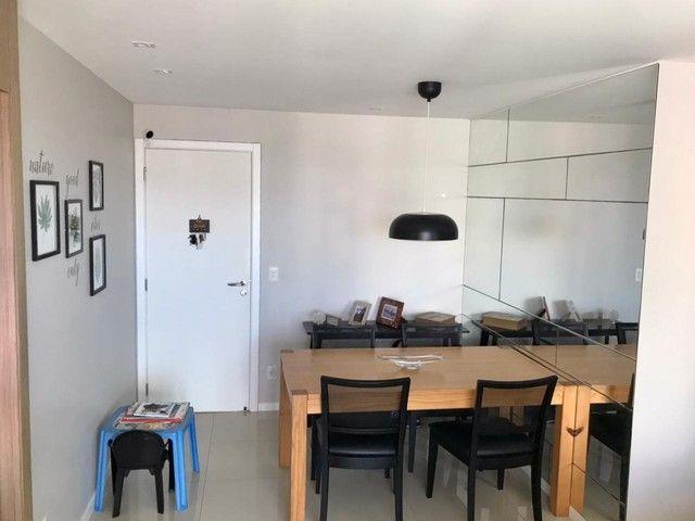 Apartamento 3 quarto(s) - Engenheiro Luciano Cavalcante - Foto 2