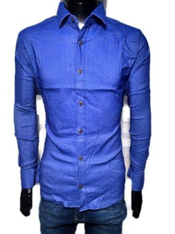 Camisa Casual - Foto 6