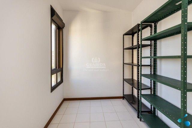 Apartamento para aluguel, 3 quartos, 1 suíte, 2 vagas, MOINHOS DE VENTO - Porto Alegre/RS - Foto 12