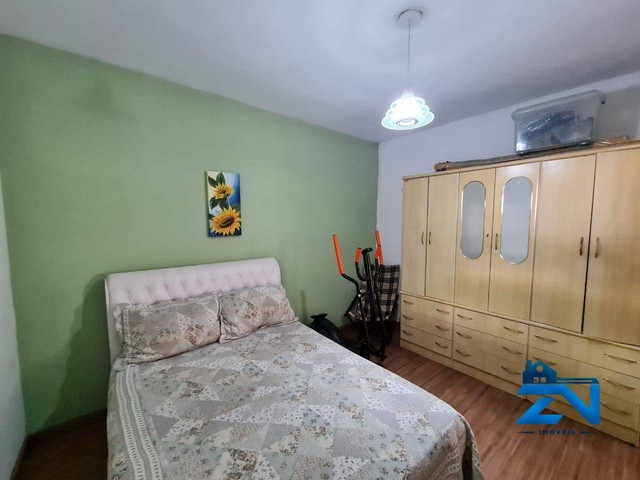 Apartamento com 2 dormitórios, Área de serviço, Garagem coberta à venda, 100 m² por R$ 174 - Foto 13