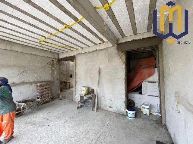 Casa em Construção em condomínio fechado de Maracanaú - Foto 13