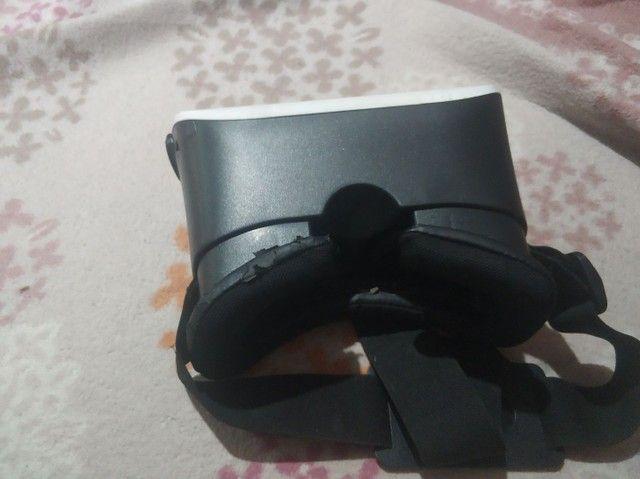 Óculos VR 01 COM CONTROLE BLUETOOTH - Foto 6