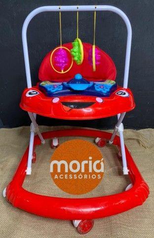 Andajá Infantil Musical Menino Menina  ANDAJA NOVO - Foto 3