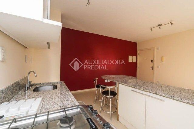 Apartamento para alugar com 1 dormitórios em Cidade baixa, Porto alegre cod:338602 - Foto 7