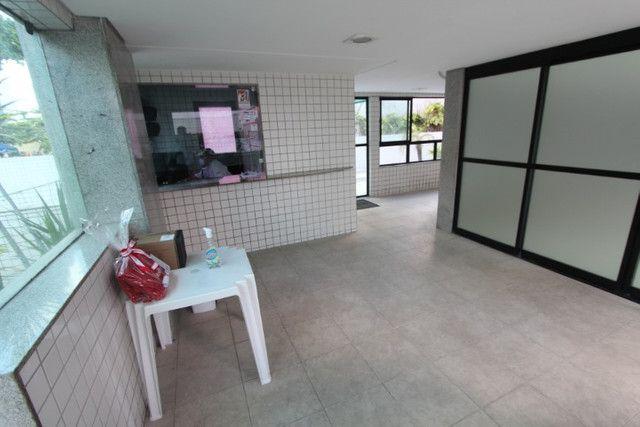 Apartamento jaqueira 3 quartos 2 suites 130m2 com 2 vagas, Recife-PE - Foto 13