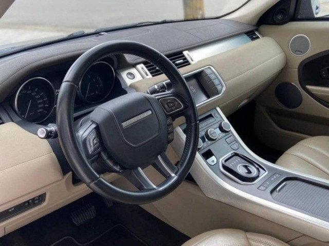 Ágio - Range Rover 2.0 Evoque PURE!!!! 34.500 + Parcelas de 1.740 - Leia o Anuncio - Foto 4