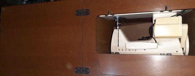 Maquina de costura Singer - Foto 5