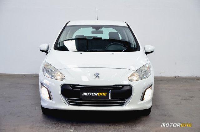 Peugeot 308 Active Flex 1.6 Único Dono Todas as Revisões na Autorizada Placa i Manual - Foto 3