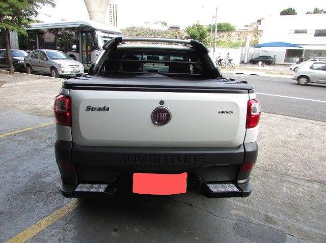 Fiat Strada Adventure Cab.Dupla - Foto 8