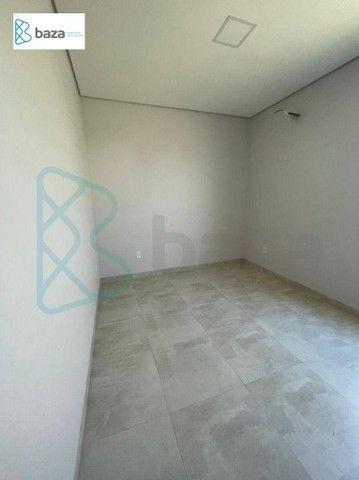 Sinop - Casa Padrão - Residencial Buritis - Foto 20