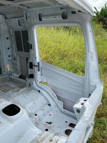 Cabine Mercedes benz Atego 2035 2429 2426 2425 - Foto 16