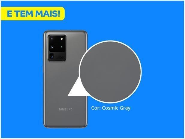 Smartphone Samsung Galaxy S20 Ultra<br><br> - Foto 3