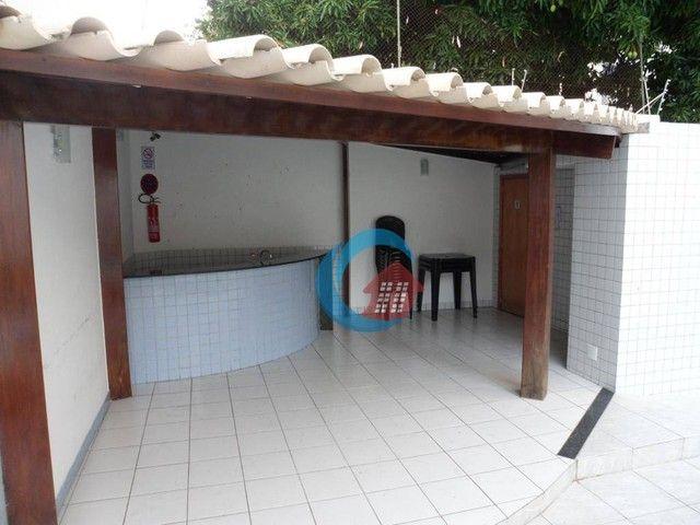 Apartamento com 2 quartos para alugar, 45 m² por R$ 1.700/mês - Espinheiro - Recife/PE - Foto 18
