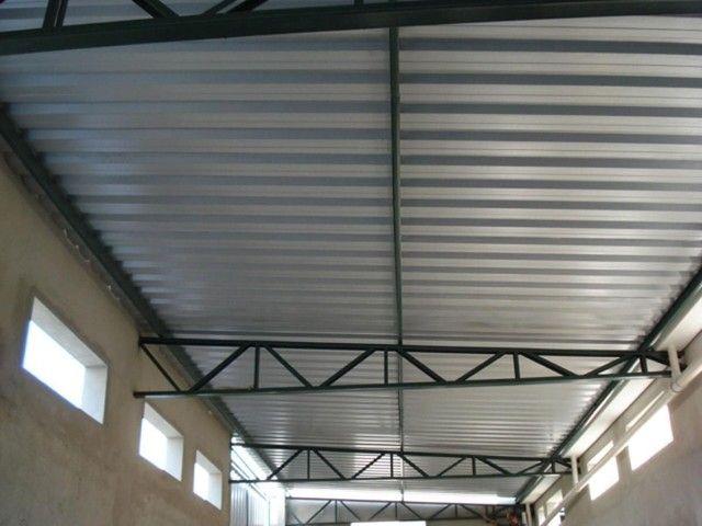 Galpão metálico para construção preços imbatíveis  - Foto 4