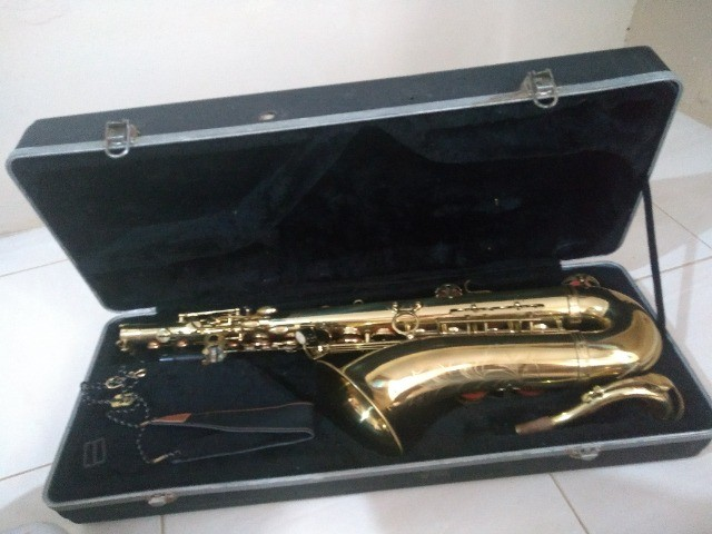 Saxofone ? - Foto 2