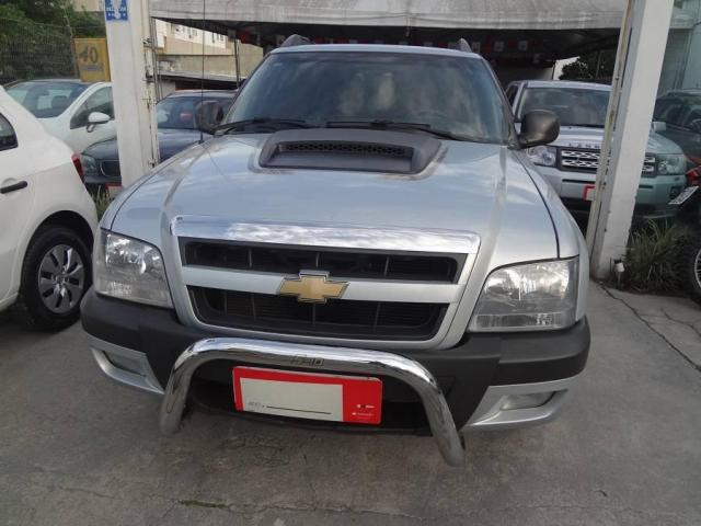 CHEVROLET S10 PICK-UP RODEIO 2.4 8V