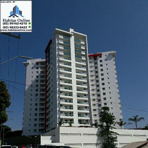 Smart Residence Centro sol nascente 2 quartos s/ 1 suite 2 vagas