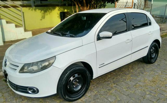 Gol 1.6 power completo