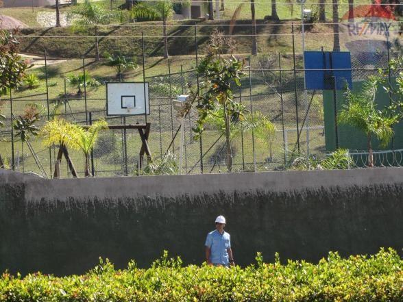 Terreno residencial à venda, condomínio sol vinhedo village, vinhedo - te0832. - Foto 16