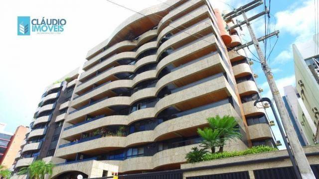 Cobertura Duplex Alto padrão na Ponta verde