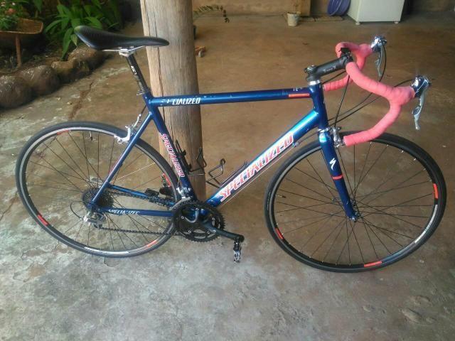 Bicicleta Speed Aerotech 900 Reais