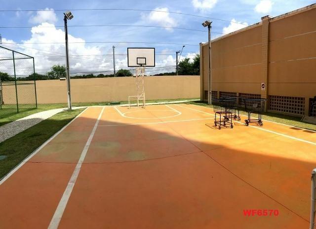 AP1086 Parc du Soleil, apartamento no Cambeba, 3 quartos, 2 vagas, próx Washington Soares - Foto 13