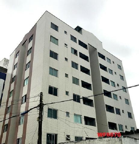 AP0966 San Pietro, apartamento com 3 quartos, novo, Papicu, próximo ao mercadinho São Luís
