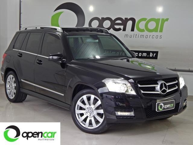 Mercedes-benz Glk 300 4Matic V6 Único dono