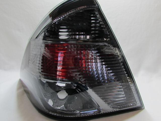 Lanterna Fume Fiesta Sedan 2010 2011 2012 2013 Esquerdo - Foto 7