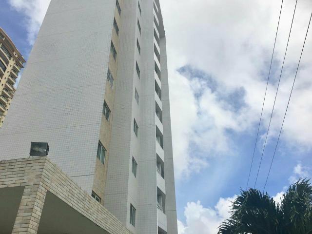 Apartamento Solarium Condomínium - 3/4 - 77m2 - Candelária