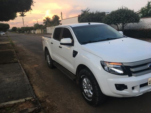 Ranger xls diesel 2.2