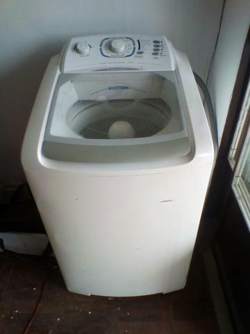 Conserto de máquinas de lavar e lava e seca
