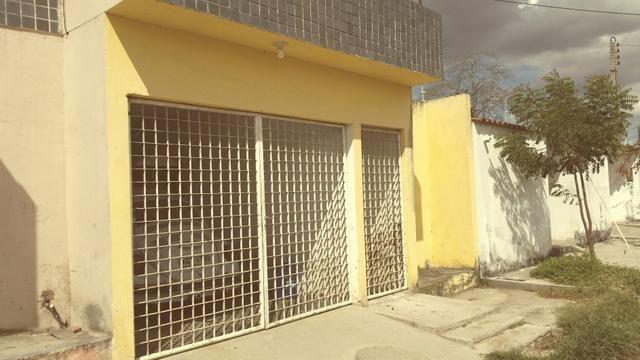 Excelente Casa no Luís Gonzaga