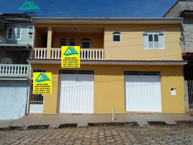 Casa, Jardim das Acacias, São Lourenço-MG