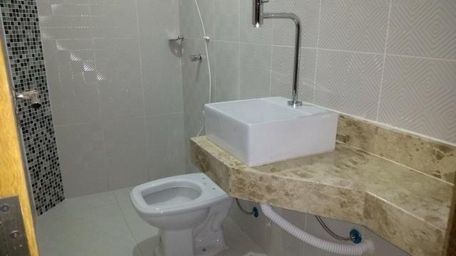 Samuel Pereira oferece: Apartamento Novo 2 Quartos na QMS do Setor de Mansões de Sobradinh - Foto 16