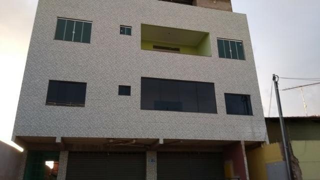 Samuel Pereira oferece: Apartamento Novo 2 Quartos na QMS do Setor de Mansões de Sobradinh - Foto 17