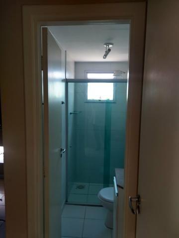 RSB IMÓVEIS vende no Ecoparque excelente apartamento de 3/4 - Foto 12