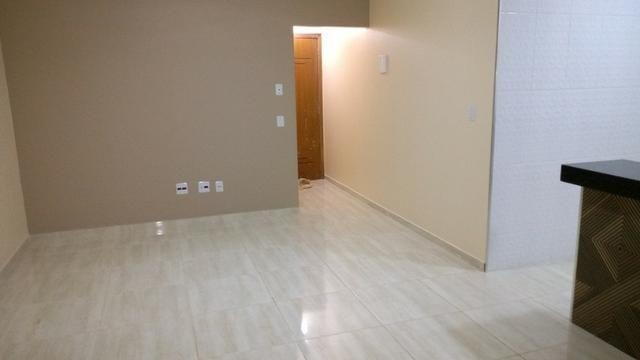 Samuel Pereira oferece: Apartamento Novo 2 Quartos na QMS do Setor de Mansões de Sobradinh - Foto 3