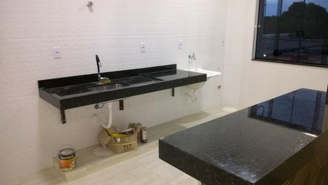 Samuel Pereira oferece: Apartamento Novo 2 Quartos na QMS do Setor de Mansões de Sobradinh - Foto 13
