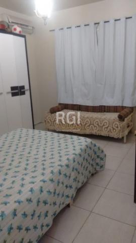 Casa à venda com 3 dormitórios em Ferroviário, Montenegro cod:LI50877535 - Foto 18