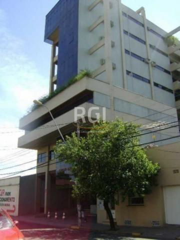 Escritório à venda em Centro, São leopoldo cod:MF21803