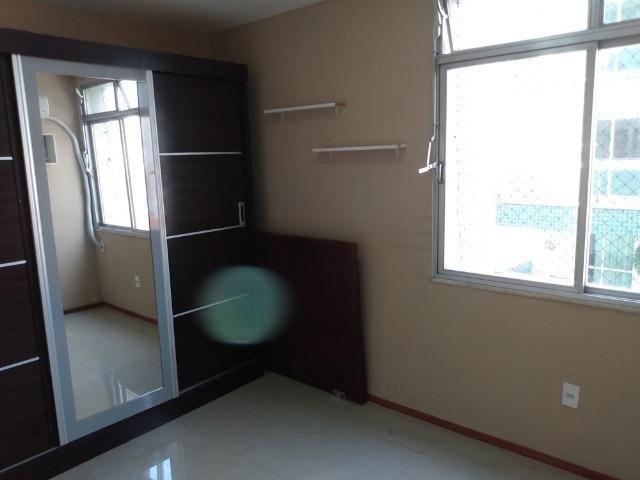 Vendo Méier Apartamento reformado 2 qts com elevador e vaga - Foto 8